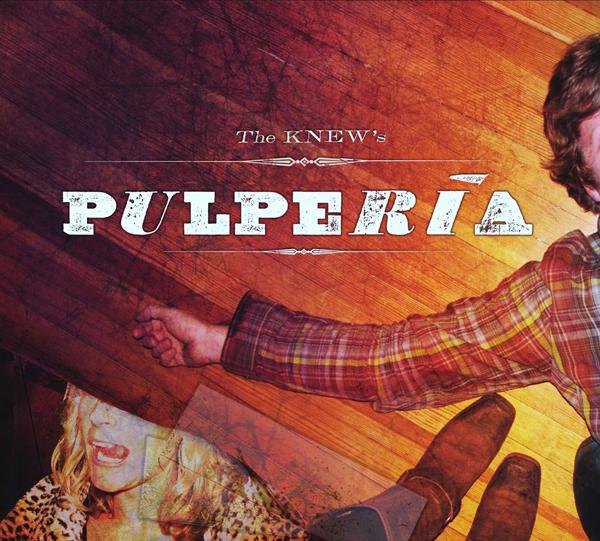 Pulperia Cover